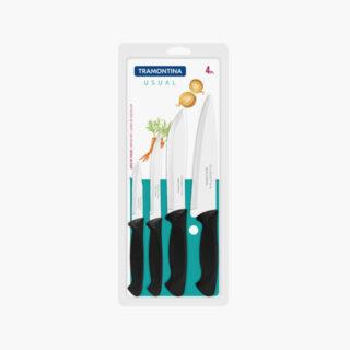 4 pcs Cutlery Set Usual