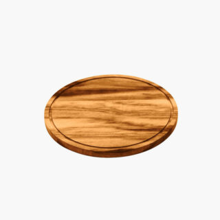 Barbecue Cutting and Serving Board