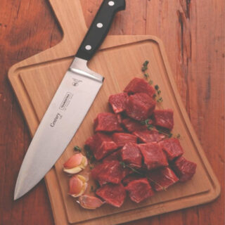 Delicate Cutting Board with handle