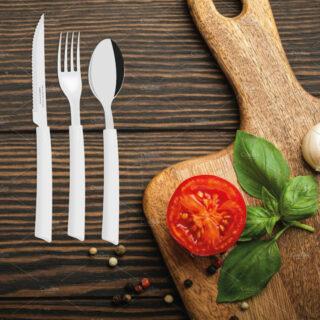 18 pcs Cutlery Set