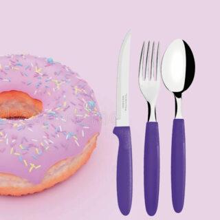 Purple Mix & Match