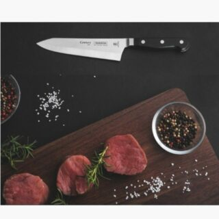 Century Cook Knife 7 inches High Carbon Stainless Steel Din 1.410 Blade 58 HRC