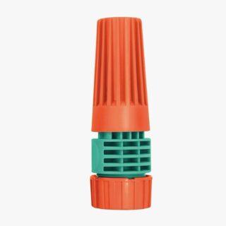 "1/2"" Sprayer, thread pattern with adjustable spray"