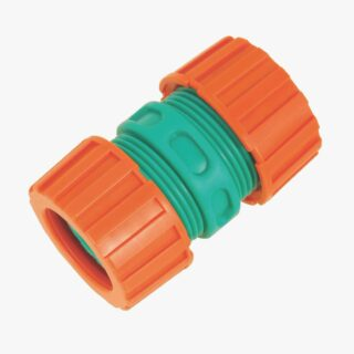 """Repair connection, for 1/2"""" hoses"""