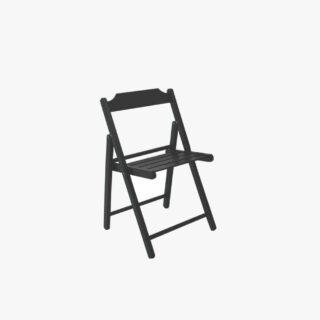 Beer Foldable Chair in Teak