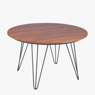 Round Table Tarsila