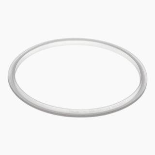 Sealing Ring Made Of Silicone