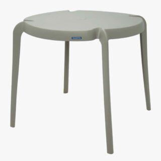 Tramontina Clarice Polypropylene and Fiberglass Table