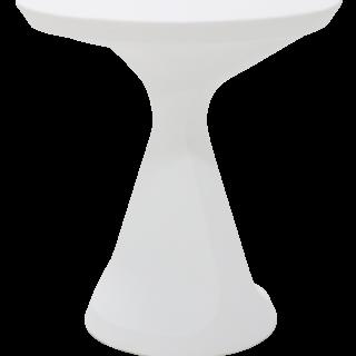 Salut Table White