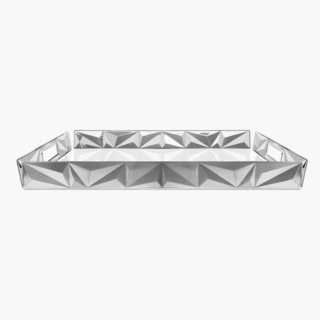 Rectangular Tray Prisma